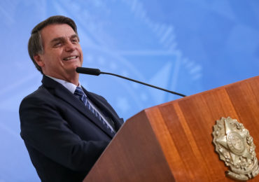 CNI-Ibope: aprovação do governo Bolsonaro sobe para 40%