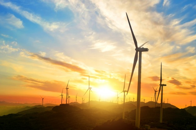Nordeste bate recorde em agosto na produção de energia eólica