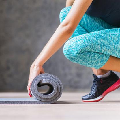 Covid-19: prática de atividade física reduz chance de internação