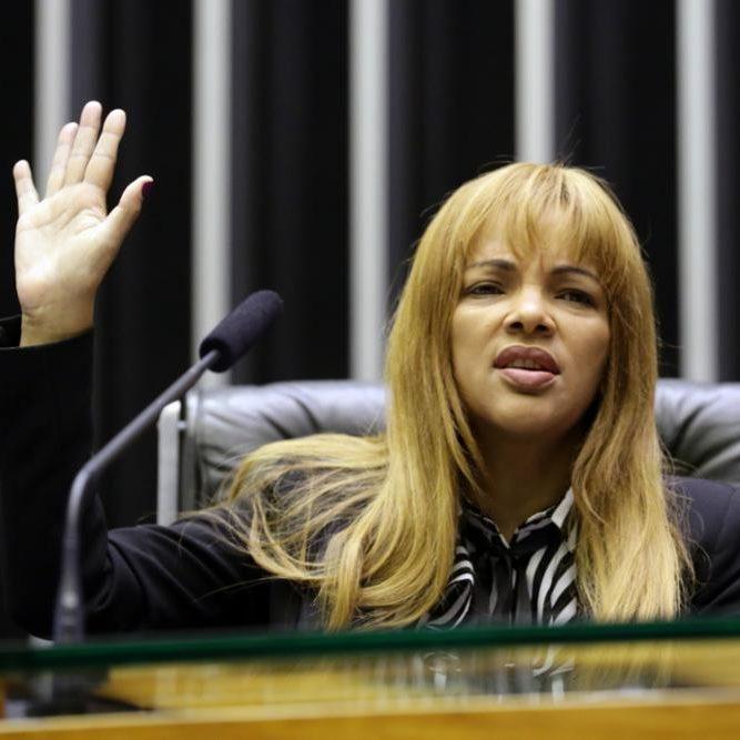 Câmara avança no processo de cassação de Flordelis