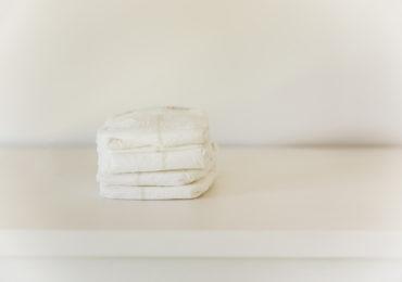 Start up francesa que faz compostagem de fraldas
