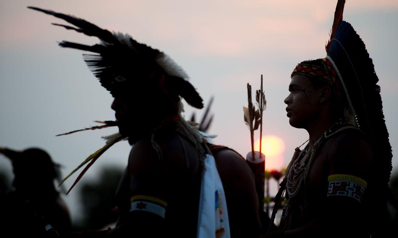 Indígenas reclamam falta de atendimento durante a pandemia