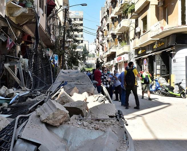 Líbano: médico brasileiro conta como atendeu vítimas da explosão