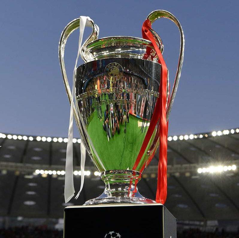 Liga dos Campeões: jogos de ida das quartas de final começam nesta terça-feira
