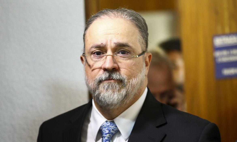 Partidos pressionam Aras para manter força-tarefa da Lava Jato