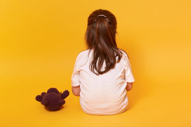 Menina de 10 anos terá nova identidade após realizar aborto legal