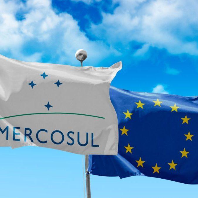 Acordo entre Mercosul e União Europeia está longe do fim