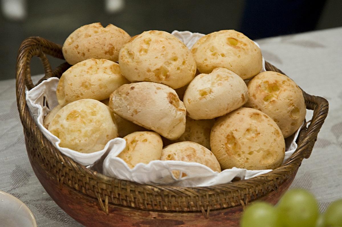 Dia do pão de queijo: saiba a história desta delícia