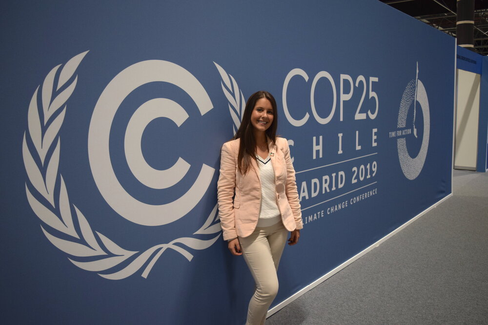 ONU Mulheres destaca ativista brasileira sobre futuro pós-pandemia