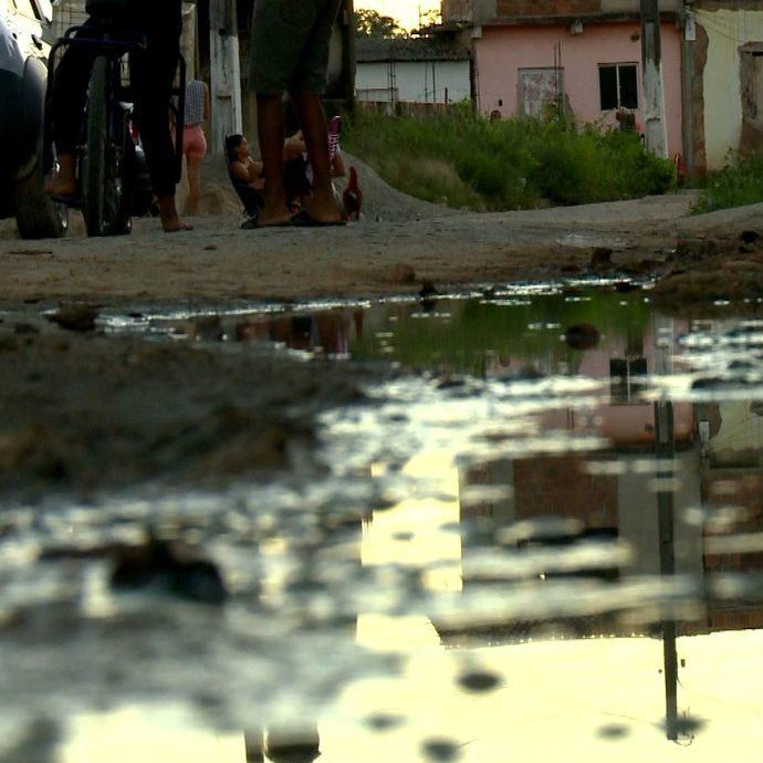 Cerca de 100 milhões de brasileiros seguem sem esgoto tratado