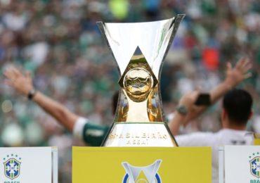 Neste final de semana começa o Campeonato Brasileiro