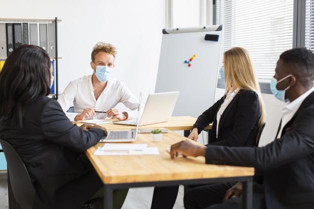 Direitos: local de trabalho deve ser seguro contra a Covid-19
