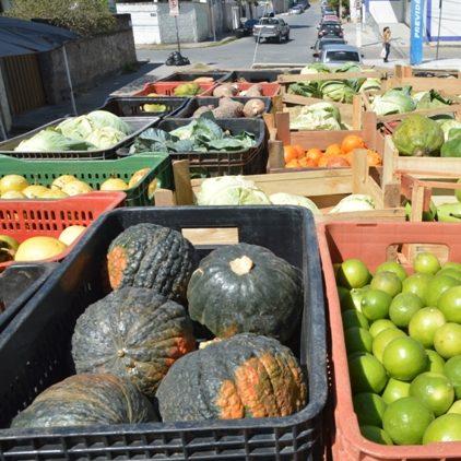 Nova Zelândia doa US$ 200 mil combater insegurança alimentar