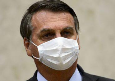 Bolsonaro passa bem após cirurgia na bexiga