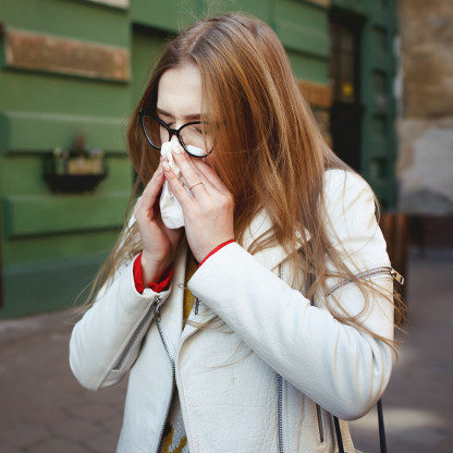 Idosos e professores recebem vacina contra a gripe