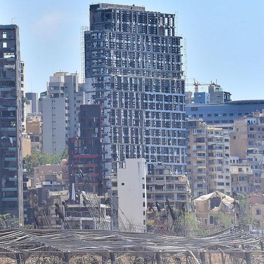 ONU abriga evento em apoio ao Líbano após explosão no Porto de Beirute