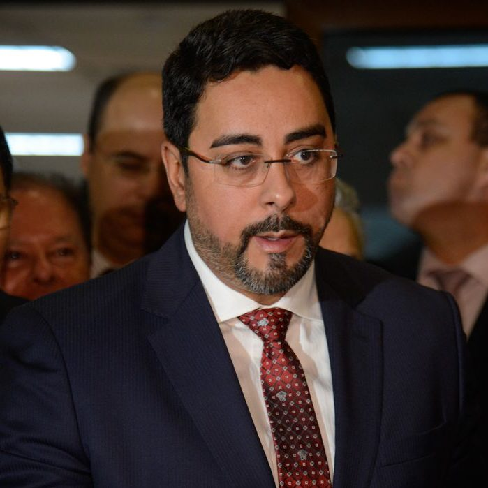 Bretas será julgado por participar de ato político com Bolsonaro