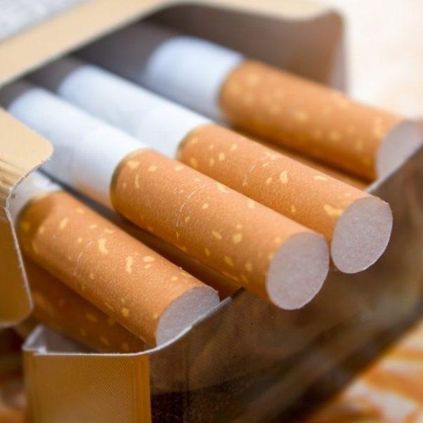 Países falham na regulamentação de novos produtos com nicotina