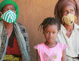 PMA pede US$ 4,7 milhões para socorrer vítimas de conflito em Moçambique