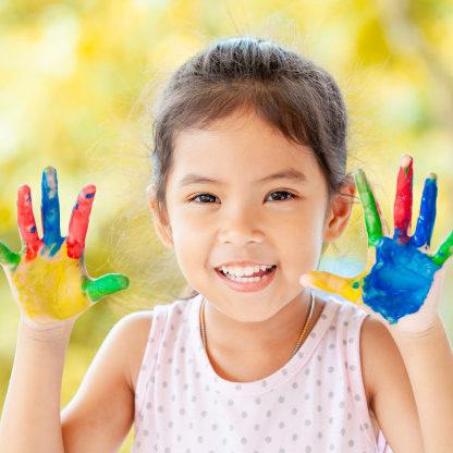 Criança Feliz está presente em 2.934 municípios do país