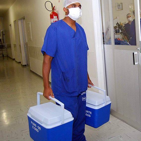 Governo lança campanha para incentivar doação de órgãos