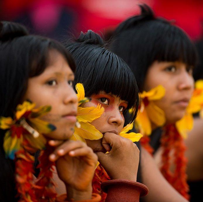 Defesa de povos tradicionais impacta na proteção ambiental