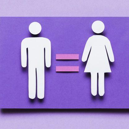 Quase 80% das mulheres já sofreram discriminação de gênero