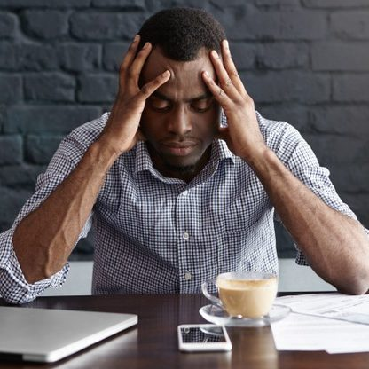 Estresse na pandemia piora quadro de doenças ligadas ao coração