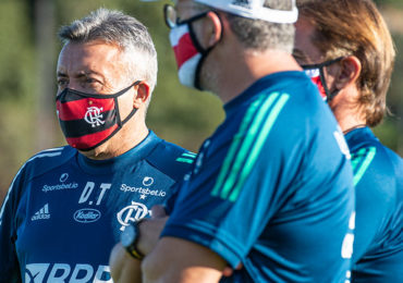 Vice jurídico do Flamengo explica pedido de adiamento de partida