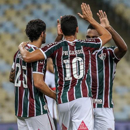 Copa do Brasil: Fluminense vence e leva vantagem para jogo de volta
