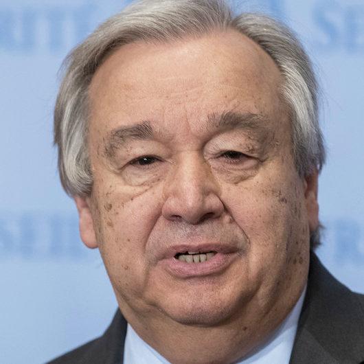 "ONU: países lusófonos têm ""papel muito importante"" no combate à Covid-19"
