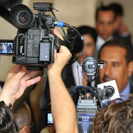 Unesco alerta para aumento de ataques a jornalistas que cobrem protestos