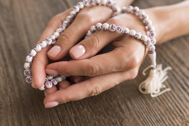 Gotas de Sabedoria: a mãe divina