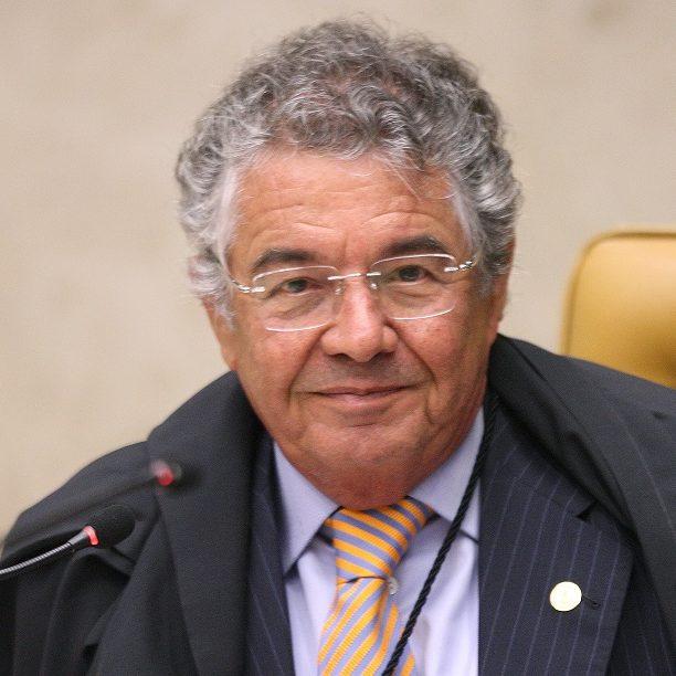Marco Aurélio vota para Bolsonaro depor por escrito