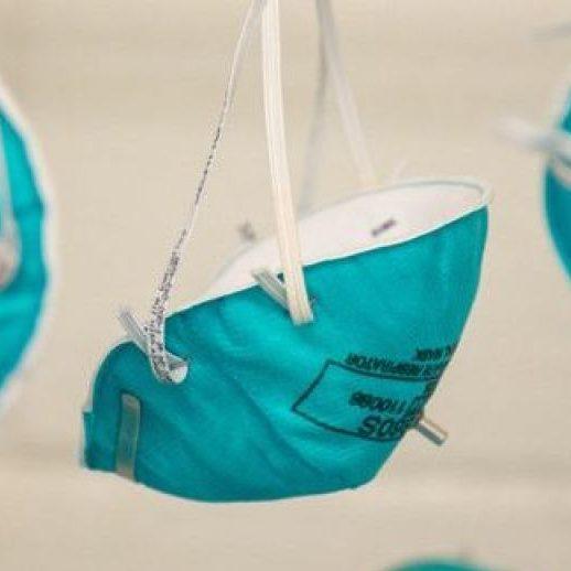 Setor privado decidirá sobre uso de máscaras no Reino Unido