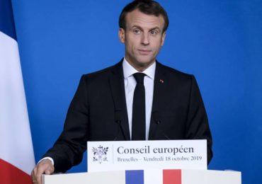 França se opõe a acordo com Mercosul por desmatamento na Amazônia