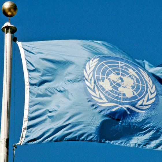ONU é melhor opção para coordenar ação multilateral à Covid-19