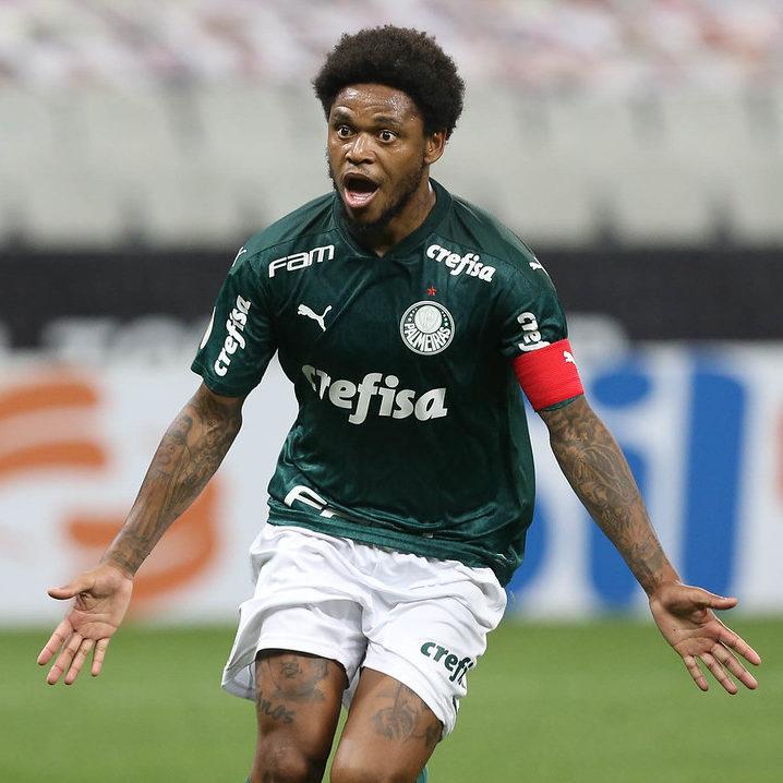 Palmeiras vence clássico e segue como o único invicto do torneio