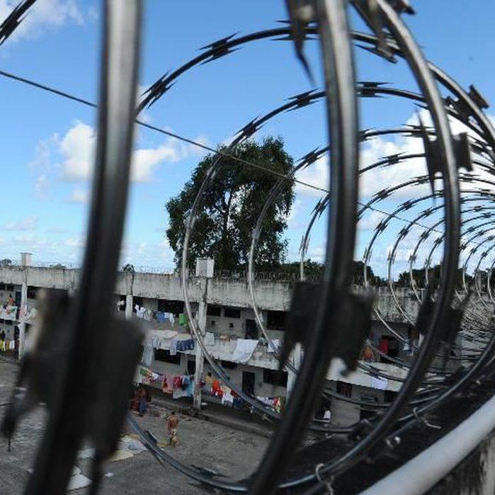 Prisões registram 205 mortes e mais de 46 mil casos de Covid-19