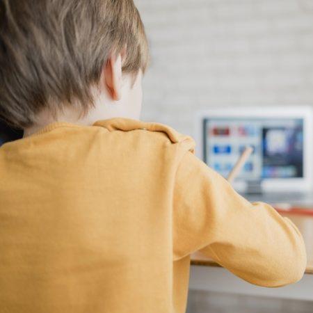 Reconhecimento facial pode reduzir desaparecimento de crianças