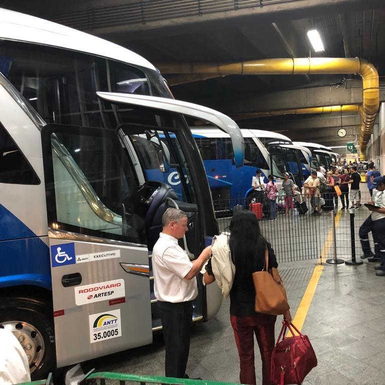 Onda de demissões no setor do transporte começa a desacelerar