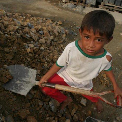 MPT reafirma compromisso de combater o trabalho infantil