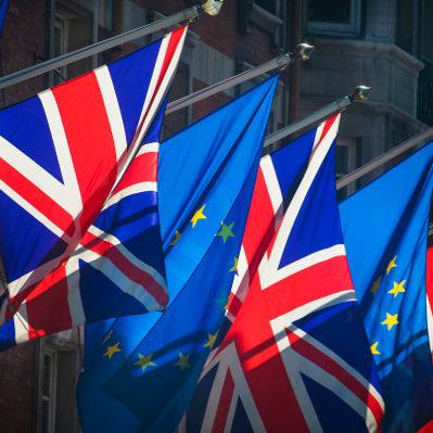 União Europeia e Reino Unido tem reunião decisiva pós-Brexit