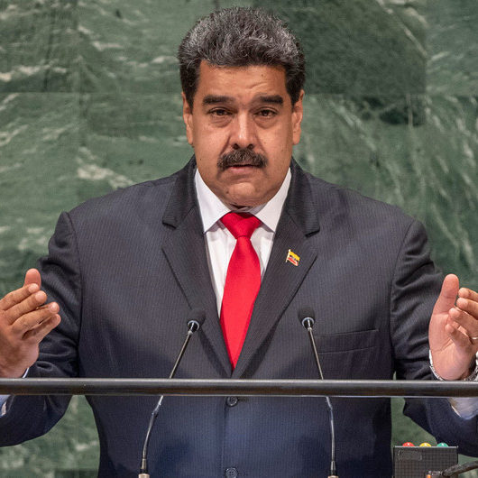 Venezuela apura alegações de crimes contra humanidade