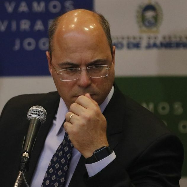 Impeachment Witzel: processo pode estar concluído até fim do mês