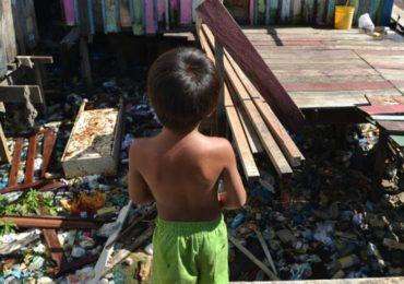 Risco de contaminação é duas vezes maior em pessoas mais pobres