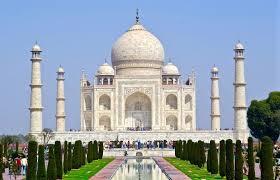 Índia reabre Taj Mahal em meio a alta nos casos de Covid-19