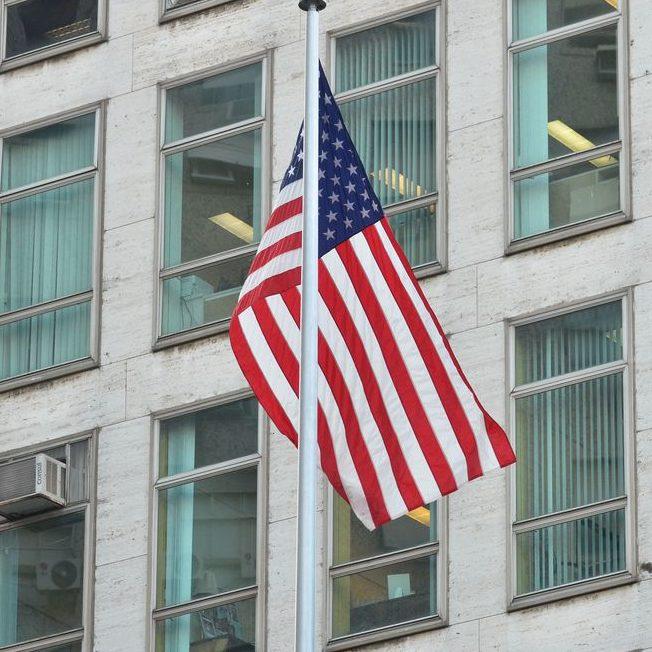 Estados Unidos retomam restrições para entrada de estrangeiros
