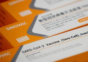 Ministério da Saúde anuncia compra da CoronaVac