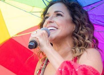 Daniela Mercury intervém no STF e CNJ em favor da luta LGBTQIA+